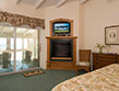Huth Suite 1 - Gulf View - King bed