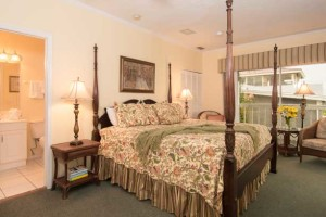 Carriage House Suite 1