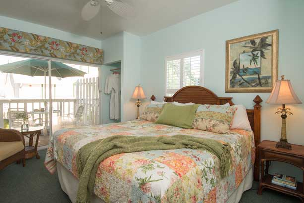 Carriage House Suite 2