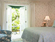 Garden - Garden View - Queen bed