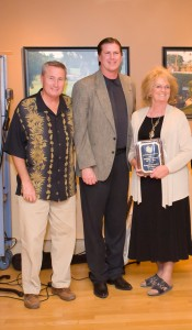 Anna Maria Island Chamber Medium Business of the Year Award winner