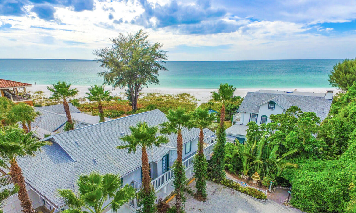 Awe Inspiring Anna Maria Island Vacation Rental And Bed And Breakfast Inn Home Remodeling Inspirations Gresiscottssportslandcom