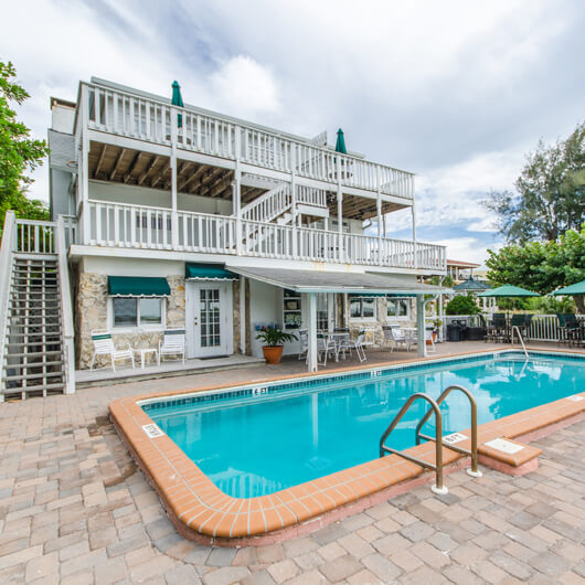 Anna Maria Island Vacation Rental and Bed And Breakfast Inn