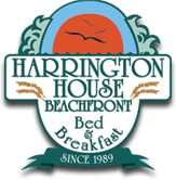 Harrington House logo