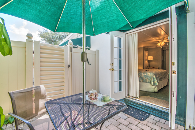 Anna Maria Island bed and breakfast