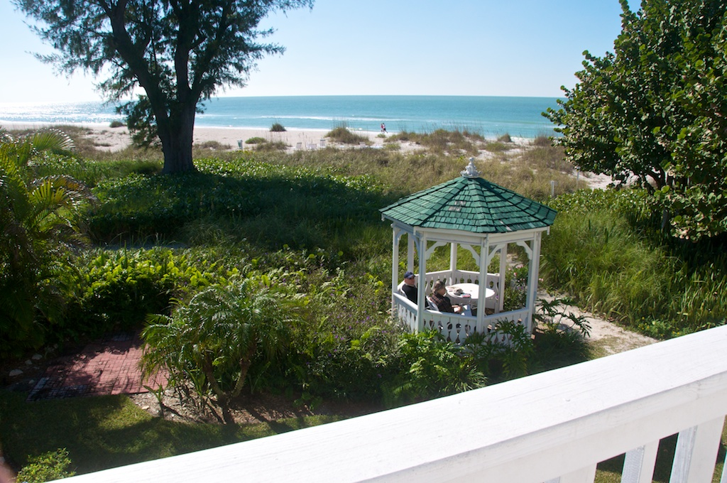 Beachfront Bed And Breakfast Florida
